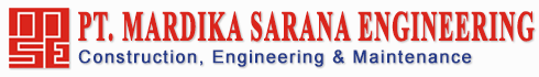 PT. MARDIKA SARANA ENGINEERING